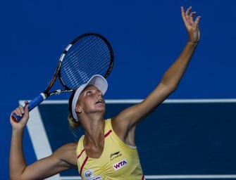 Pliskova gewinnt WTA-Turnier in Linz