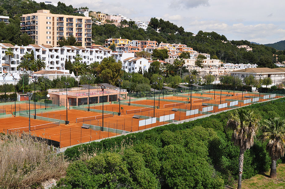 Mit Pro.TrainingTours nach Mallorca