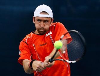 Becker erreicht Viertelfinale von Tokio