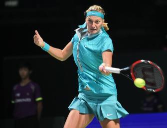 Fed-Cup-Finale: Kvitova führt tschechisches Aufgebot an