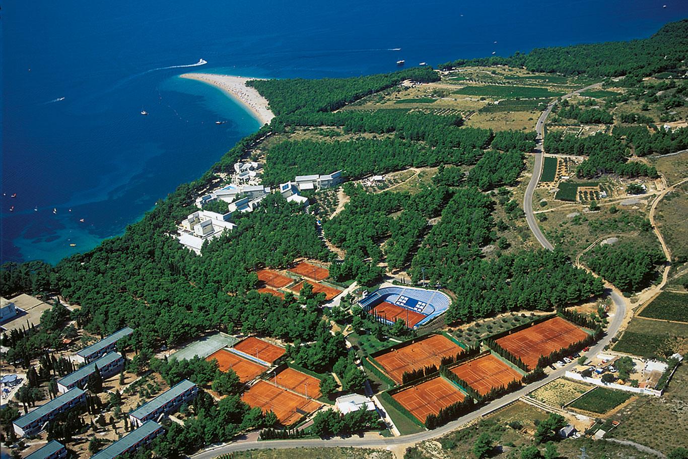 Bei Patricio Travel dreht sich die Welt um Tennis
