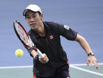 Nishikori und Raonic komplettieren ATP-Finale