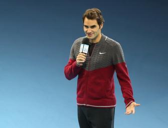 Davis Cup-Finale: Federers Einsatz ungewiss