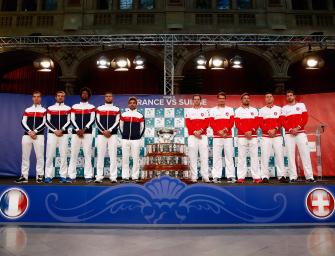 Das große Davis Cup-Tippspiel – tolle Preise zu gewinnen!