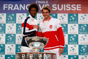 France v Switzerland - Davis Cup World Group Final: Previews