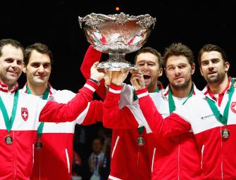 Mail aus Lille: Federer am Ziel der Träume