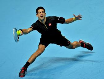Djokovic nach Kraftakt gegen Nishikori im Finale