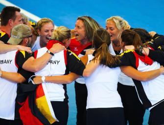5 Gründe warum Deutschland den Fed Cup gewinnt