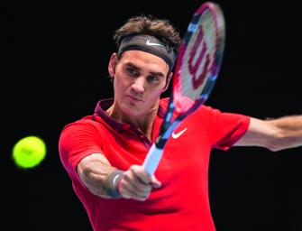 Klartext Kiefer: 2015 wird Federer die Nummer eins!