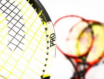 Schlägertest: 18 Rahmen für Turnierspieler!