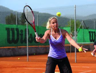 Training mit Barbara Rittner: Tipps von der Teamchefin
