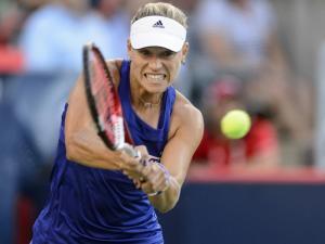 Kerber ist nur noch auf Platz xx in der WTA-Weltrangliste