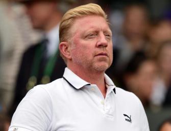Erfolgscoach des Jahres: Boris Becker