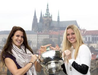 Fed Cup: Tschechien ohne Kvitova und Safarova