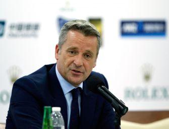 ATP-Boss erhöht Preisgeld bei Challengern