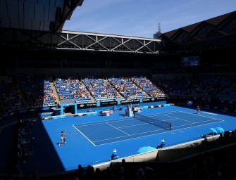 Mail aus Melbourne: Big Bigger Aussie Open