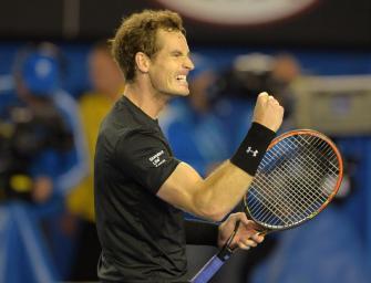 Sieg gegen Berdych: Murray erreicht Finale