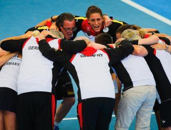 Erfolg für DTB: Deutschland ist beste europäische Tennis-Nation 2014