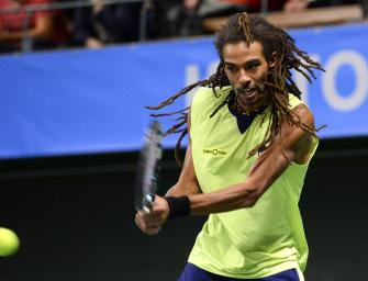Doha: Dustin Brown besiegt Struff