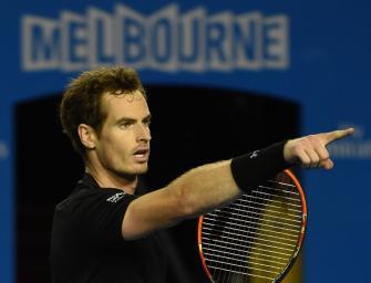 """Für Murray ist Djokovic Favorit: """"Wäre eine unangenehme Überraschung"""""""