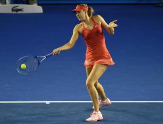 Trotz Final-Pleite: Sharapova will im Fed Cup spielen