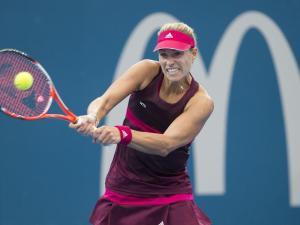 Folgt Kerber Andrea Petkovic in die nächste Runde?