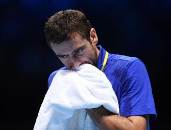 Cilic sagt Start bei Australian Open ab