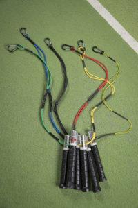 Verlosung: TenPower-Trainingsgeräte
