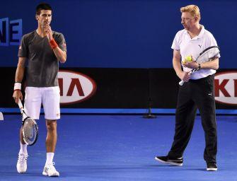 "Murray: ""Becker hat Djokovic nicht besser gemacht"""
