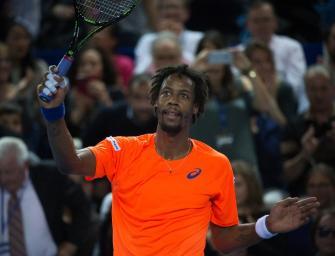 Davis Cup: Monfils fehlt gegen Deutschland