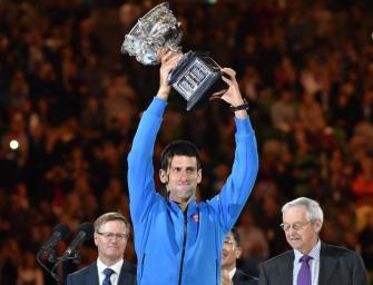 """""""Ewige"""" Bestenliste der Grand Slam-Sieger"""