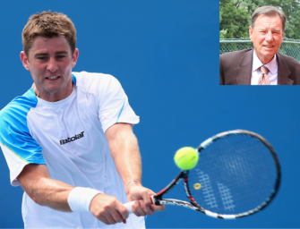 Davis Cup:  Kohlmann wird Teamchef, Pilic Berater