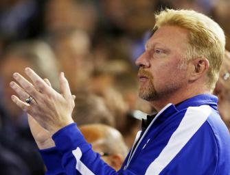 Absage! Boris Becker wird nicht Davis Cup-Chef