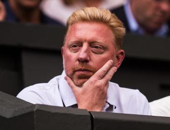 Becker fordert Davis Cup-Reform und kritisiert Grabenkämpfe im DTB