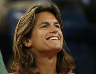 Tennis: Mauresmo in der Hall of Fame