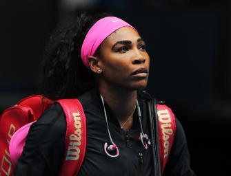 Serena Williams trennt sich von ihrem Hitting Partner Bajin