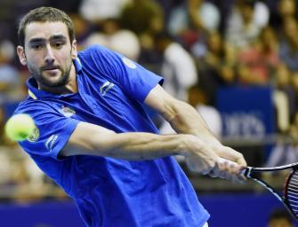 US-Open-Sieger Cilic kehrt mit Niederlage zurück