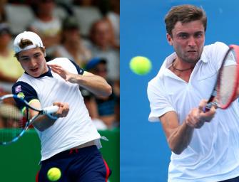 Davis Cup: Deutschland vs. Frankreich – alle Infos!