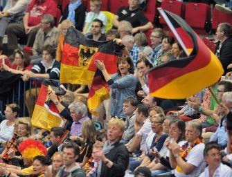 Mail aus Frankfurt: Hoffen auf die Sensation