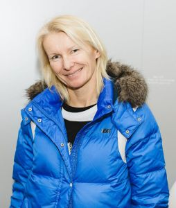 Jana Novotna im Sport- und Seminarzentrum Glockenspitze_Foto AK ladies open (1)2015(1) (1)
