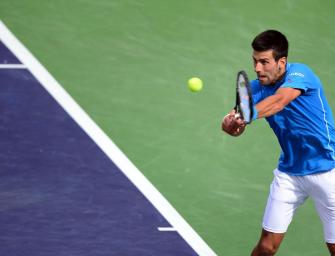 Miami: Djokovic und Murray im Finale