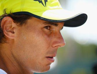 Rafael Nadal: Findet er auf Sand zurück in die Spur?