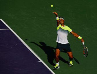 """Nadal hat Selbstzweifel: """"Schlechteste Form meiner Karriere"""""""