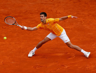 Djokovic sagt Masters in Madrid ab
