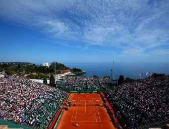Spielen Sie im Monte Carlo Country Club!