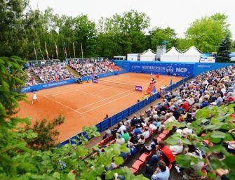 Gewinnspiel: 8 Tickets für den Nürnberger Versicherungscup!
