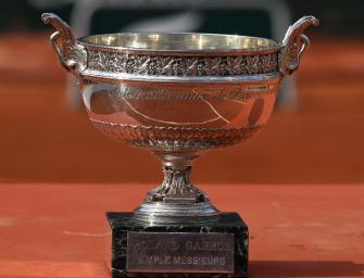 Rekord-Preisgeld bei den French Open