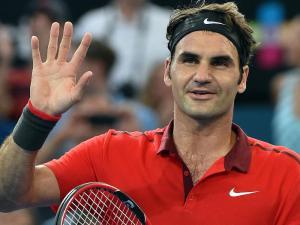 Die Nummer eins in der ewigen Bestenliste: Roger Federer