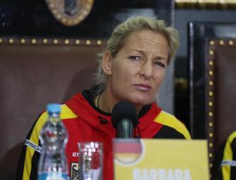 """Rittner vor dem Fed Cup-Halbfinale: """"Ich habe alle Optionen"""""""