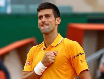 1000 Tage Erster: Nächster Meilenstein für Djokovic